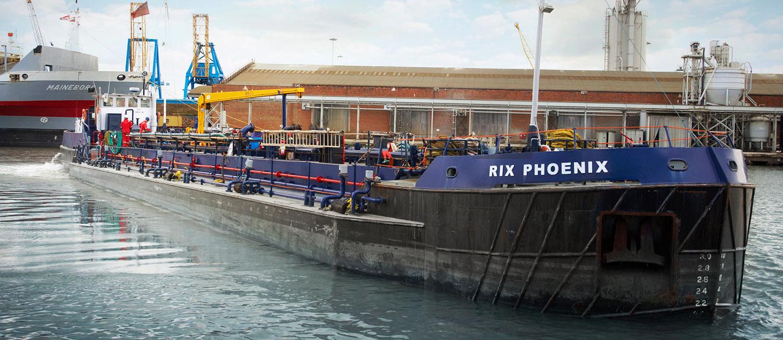 Rix Banner Image